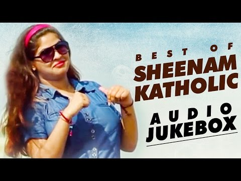 Haryanvi Songs | Sheenam Katholic Superhit Collection | Non Stop Haryanvi DJ Songs