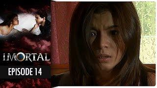Imortal - Episode 14