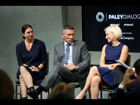 Paley Dialogues: Getting the Jump on Mobile Advertising