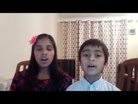 Sing - Gary Barlow by Bristi and Batshal Ghimire :-)