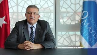 Prof. Dr. Ahmet KOÇ - Eğitim Fakültesi