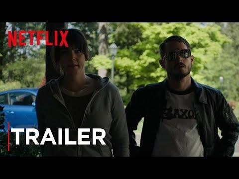 Ya no me siento a gusto en este mundo | Tráiler oficial | Netflix
