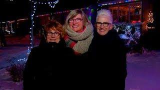 Candy Cane Lane Christmas light display celebrates 50th anniversary