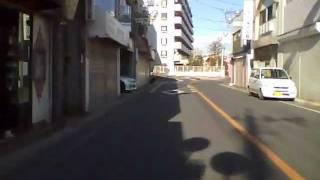 埼玉県道147号 01 栗橋停車場線 栗橋駅→久喜