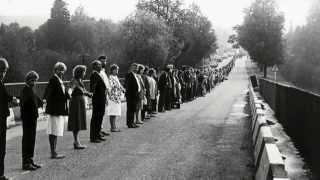 Baltijos kelias - The Baltic way