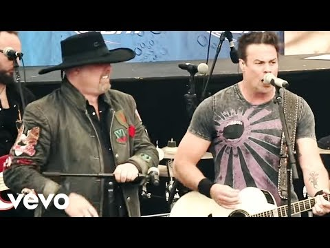 Montgomery Gentry - Titty's Beer