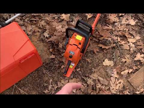 Property Boundaries And Echo OPE (Outdoor Power Equipment)