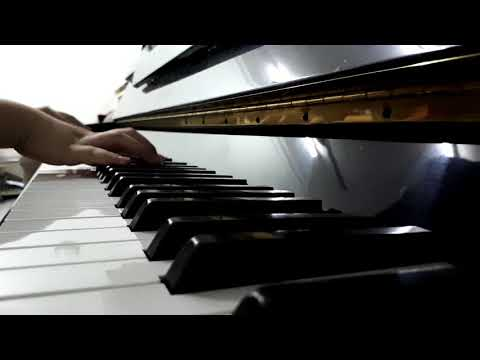 Drowning by Ross Lynch& Olivia Holt (piano cover FULL)