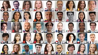 Adecco Group CEOfor1Month 2017 - finalists