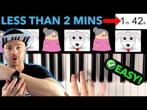 Memorize the Piano
