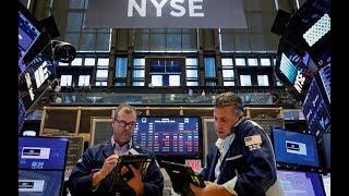 News Wrap: U.S. economy posts highest back-to-back gains since 2014