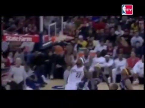 NBA 2007-08