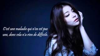 Watch Ailee Sudden Illness video