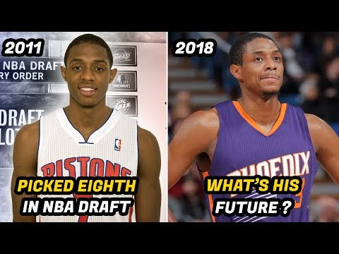 What's Happening to Brandon Knight's NBA Career?