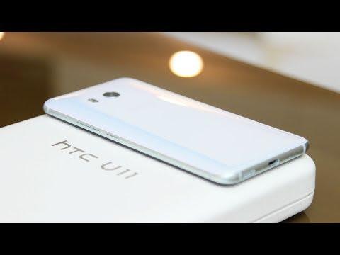 HTC U11 - recenzja, Mobzilla odc. 380