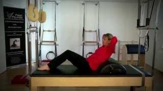 First Pilates - Pilates und Schwangerschaft
