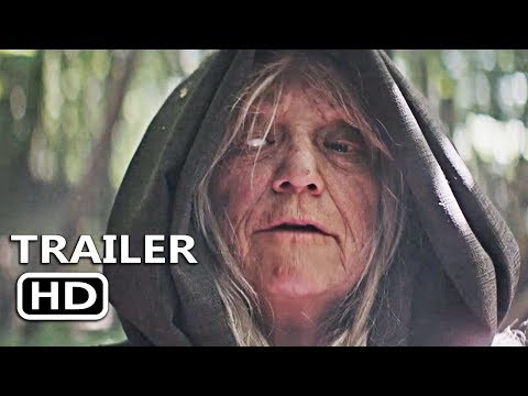 VIKING BLOOD Official Trailer (2019) Action Movie