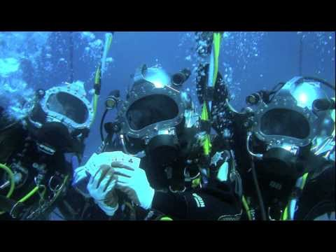 Commercial Diving Academy Senior Movie (Class 1111)