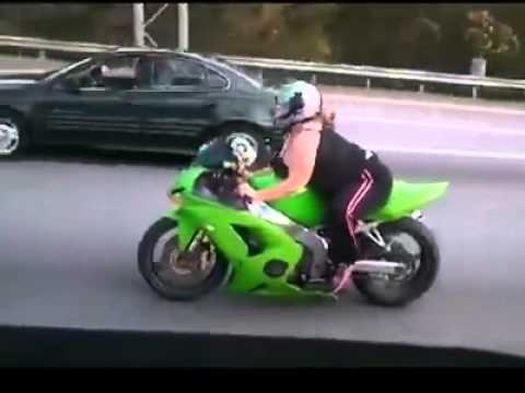 Fat naked girl motorcycle picture 145