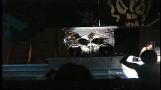 Metallica For Whom the Bell Tolls Live 1994 Houston Texas