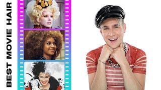 Kuaför En İyi 10 Film Saç Anını Değerlendiriyor