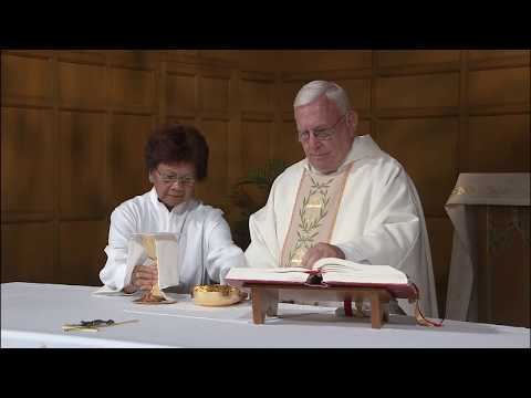 Daily TV Mass Saturday, August 5, 2017