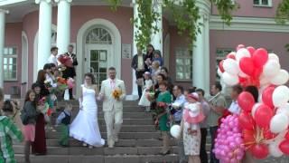 30 05 Видео Свадьба Афонькиных Ольги и Евгения