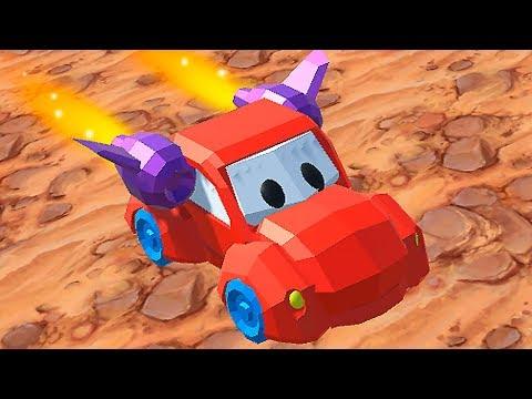 Будут ли Хищные Машины в 3D? Первое фото новой части игры Car Eats Car