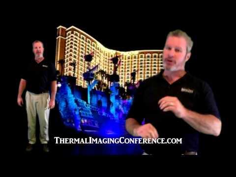 Thermal Imaging Conference Las Vegas 2014 - United Infrared (mediamojoguy)