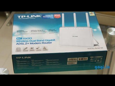 NETGEAR N300 Wireless ADSL2 + Modem Router - DGN2200 - YouTube