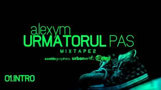 01.Alexym - Intro