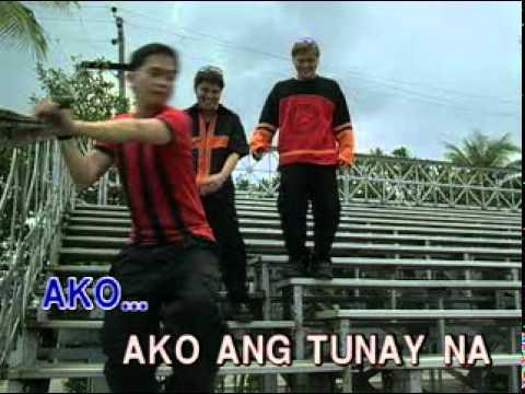 Tunay Na Nagmamahal-J Brothers