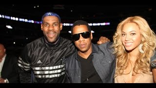 Lebron James Stepfather Lambo Says Jay Z Is Lebron's Biggest HATER!