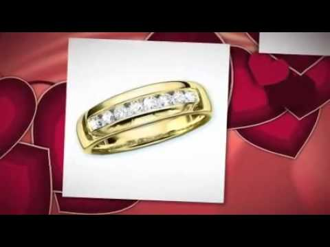 Cheap Wedding Rings Review