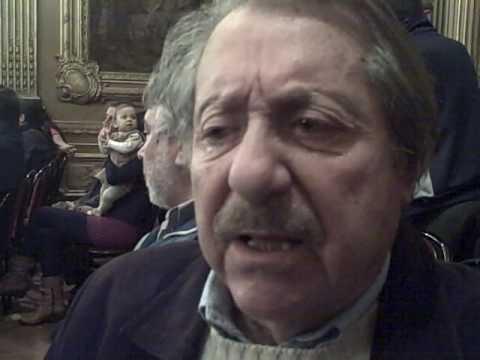 Juan Manuel Tenuta/ Premio Trinidad Guevara: Mejor Actor de Reparto