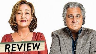 NICHT OHNE ELTERN | Review & Kritik inkl. Trailer Deutsch German