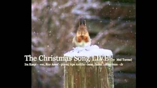 Ira Kaspi - The Christmas Song