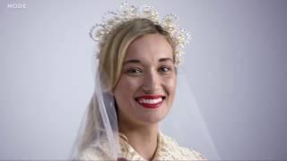 Свадебные образы и букеты 1915-2015