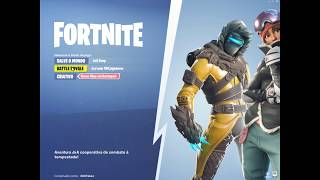 Change Fortnite account by Csgo Skins