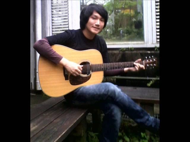 盧家宏 OAOA guitar solo (slow version) 吉他獨奏(慢版)