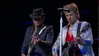 Bon Jovi Sunrise Florida 2013 BBT