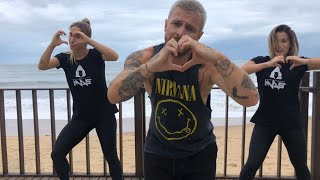 La Plata - Juanes ft. Lalo Ebratt | Marlon Alves Dance MAs