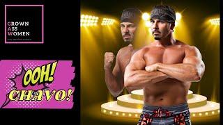 Oooh Chavo Guerrero! | GAW TV (Ep.37)