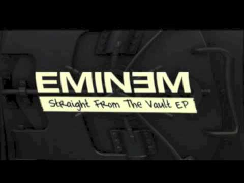 03 - Emulate (Prod. By Eminem) - Straight From the Vault EP (2011)