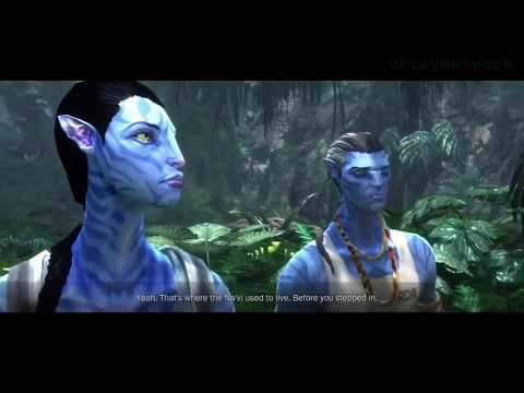 Animaion Avatar movie in 3D Dont miss