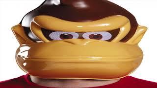 Donkey Kong Okay 1 Hour