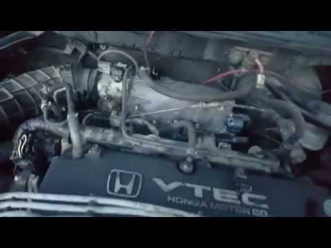 jdm f23a swap 98-02 honda accord with auto transmission - youtube  youtube