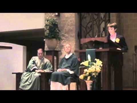 The Speech Erich Mildner