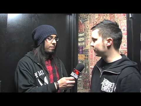 BARREN EARTH Exclusive Interview with Marko on Metal Injection