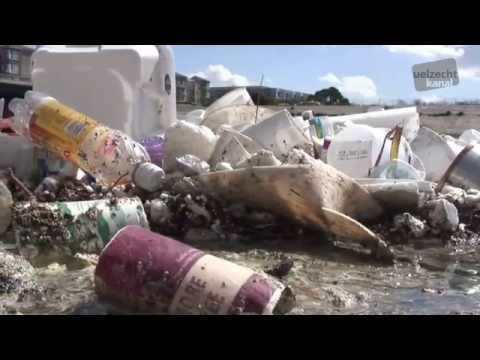 Conference Ocean Plastic Pollution